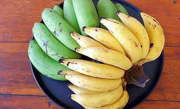 فواید میوهها و سبزیجات رسیده در مقایسه با انواع نارس