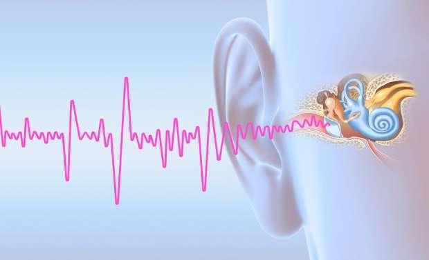 با علتهای شایع وزوز گوش آشنا شوید