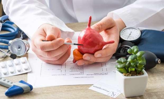 احتباس ادرار؛ علتها و درمان