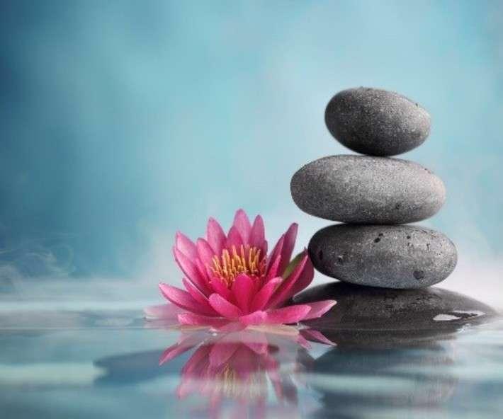 آرامش در کنار سختی ها