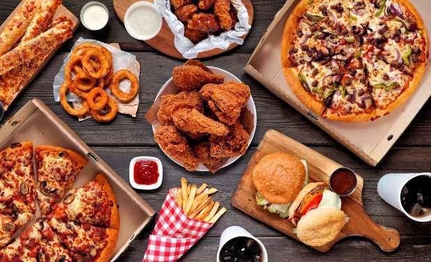 باید و نبایدها بعد از مصرف غذای پرچرب