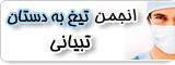 انجمن تیغبهدستان تبیانی!