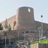 citadelle de khor?ss?n-e-jonubi