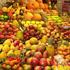 etat de fruits sur un marché