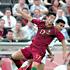رونالدو و جدال با حسین کعبی در جام جهانی