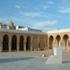 صحنِ مسجد جامع القيروان الاکبر