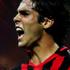 کاکا ستاره برزیلی تیم فوتبال میلان