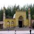 مسجد عيدين -کاشغر