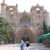 لالہ مصطف?ي پاشا مسجد کا داخلي دروازہ