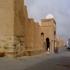 جامع القيروان الاکبر مشرقي طرف سے بيروني ديوار