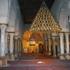جامع القيروان نماز کي جگہ اور منبر