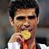 иранские спортмены в пекинской олимпиаде