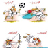 کاریکاتور المپیک