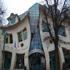 garip ev mimarileri