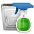 پتنظيف الملفات الغير ضرورية مع النسخة المحمولة ، wise disk cleaner 7.75 build 541