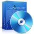 استعادة الملفات من اقراص السي دي والدي في دي ، cdroller 9.50.30