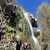 niyasar waterfall