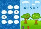 نرم افزار mathematics for children