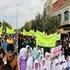 خۆپیشاندان دژی بێڕێزی به پێغهمبهر(د.خ) له پارێزگای کوردستان بهڕێوهچو