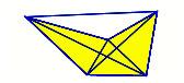 چند ضلعی های محدب و مقعر